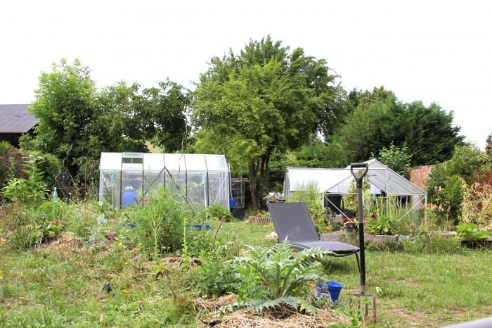 Concevoir le design de son jardin en permaculture for Concevoir son jardin